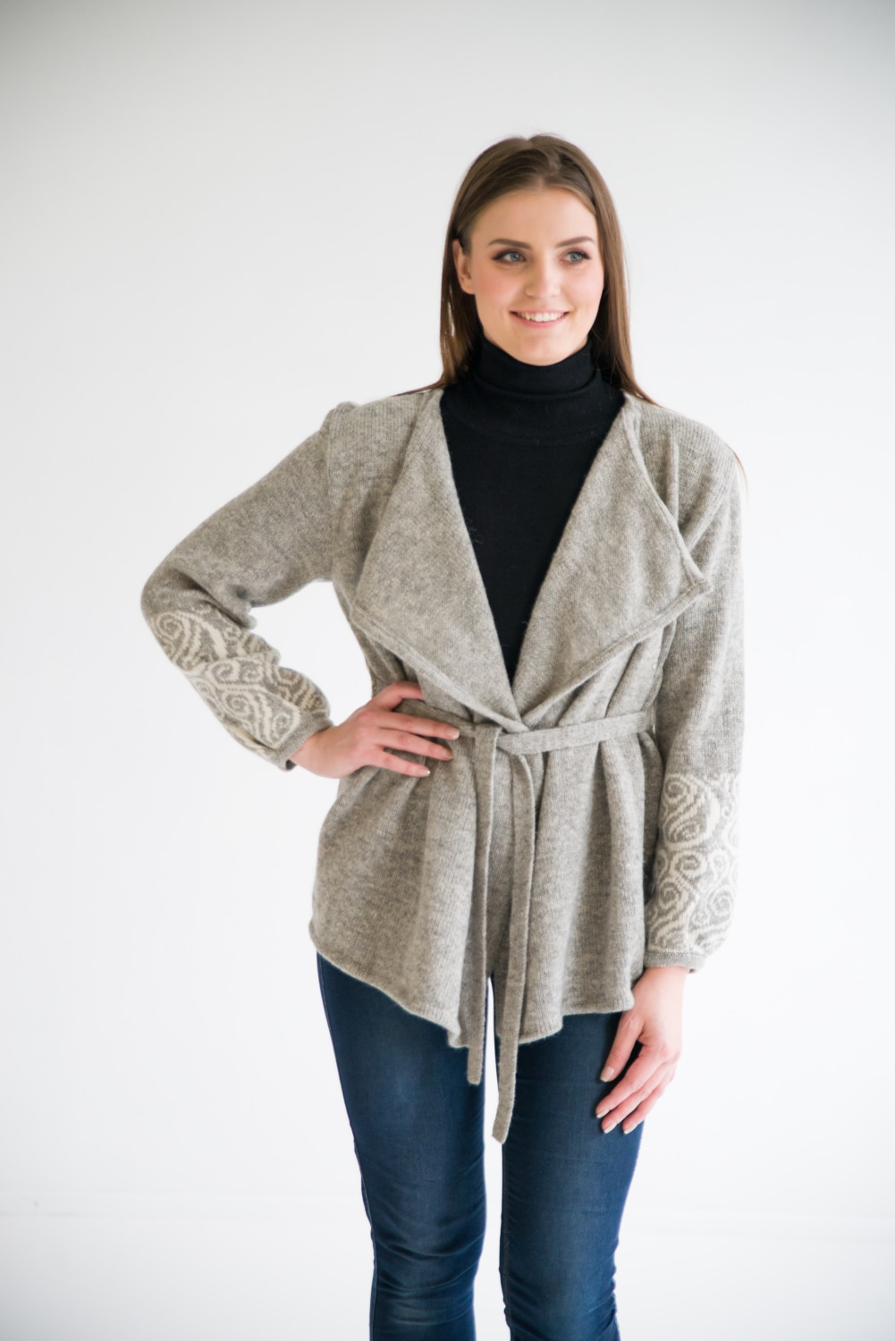 sm en hover turtleneck jacinta fit drapes sh to e sweater draped zoom sw